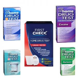 at home drug test kit