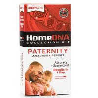 HomeDNA Paternity