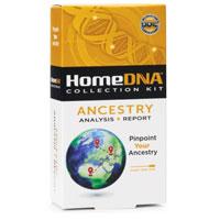HomeDNA Starter Ancestry Test