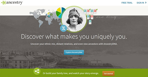 Ancestry.com Review