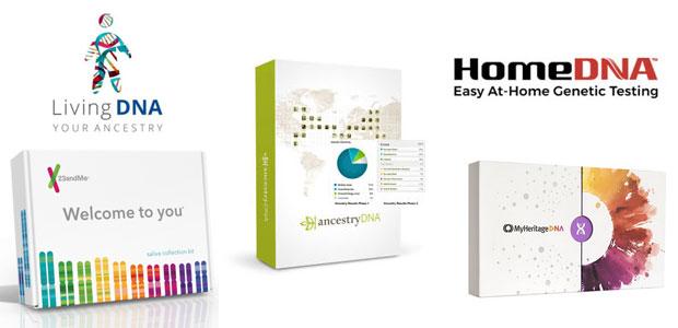 Best Ancestry DNA Test Kits