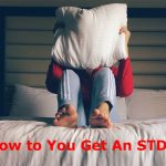 How Do You Get an STD?