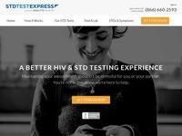 STDTestExpress.com