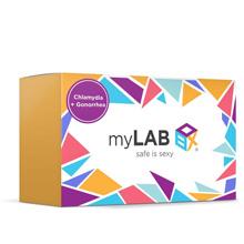 myLAB BOX Chlamydia Gonorrhea Test promo code