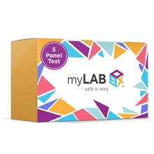 myLAB BOX Safe Box promo code