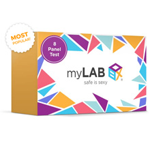 myLAB uber box coupons