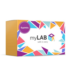 mylabbox Syphilis home test review