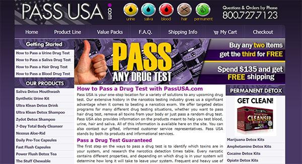 PassUSA review