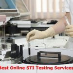 Top 5 Best Online STI Testing Services