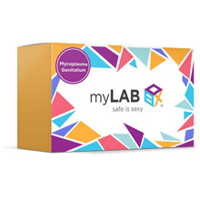 Mycoplasma Home Test Kit