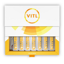 vitl personalised review