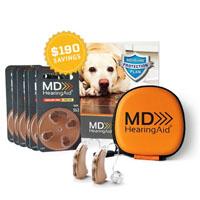 mdhearingaid lux discount code