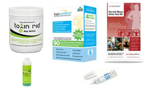 TestClear drug test coupon