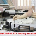 Top 5 Best Online STI Testing Services
