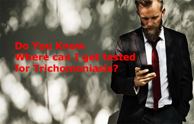 Trichomoniasis std test