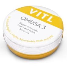 vitl omega 3 review