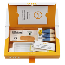 vitl vitamin blood test review