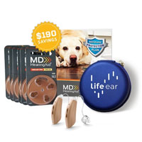 lifeear core coupon code