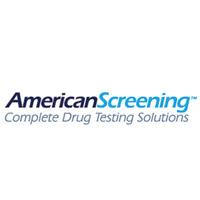 American Screening Corp coupon code